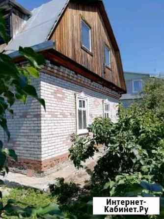 Дом 71 м² на участке 5 сот. Барнаул
