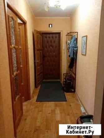 2-комнатная квартира, 52 м², 5/5 эт. Советск