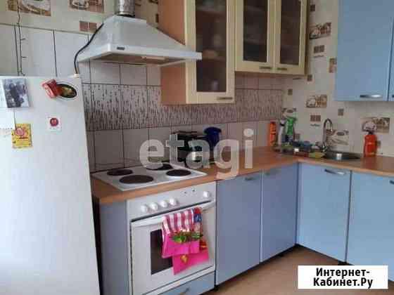2-комнатная квартира, 49 м², 5/10 эт. Красноярск