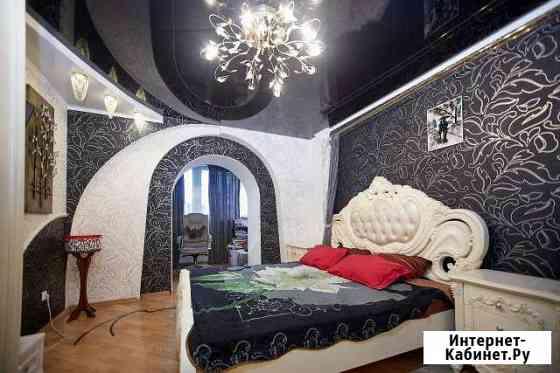 3-комнатная квартира, 113 м², 3/10 эт. Курск