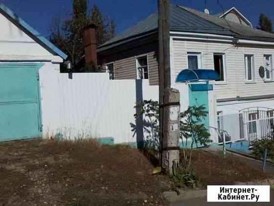 Дом 76 м² на участке 3 сот. Воронеж