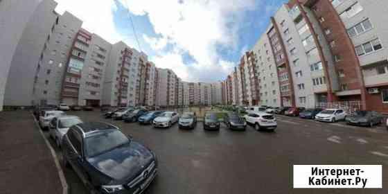 1-комнатная квартира, 50 м², 7/8 эт. Смоленск