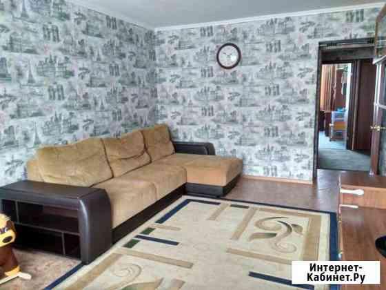 3-комнатная квартира, 77.6 м², 5/9 эт. Стерлитамак
