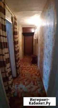 3-комнатная квартира, 59 м², 1/2 эт. Увельский
