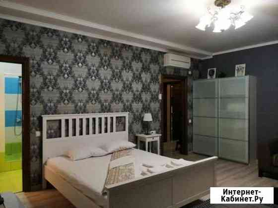Комната 25 м² в 8-ком. кв., 2/3 эт. Геленджик
