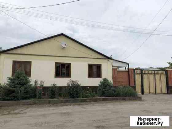Дом 165 м² на участке 7 сот. Моздок