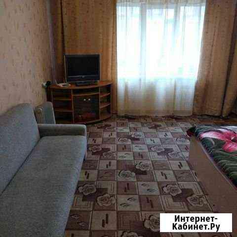 1-комнатная квартира, 40 м², 1/9 эт. Братск