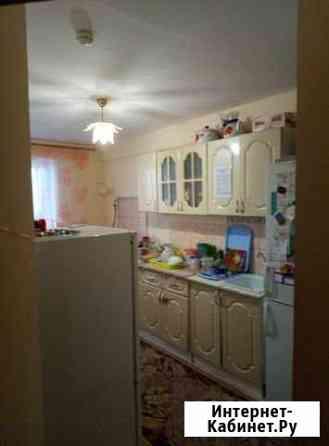 2-комнатная квартира, 55 м², 2/10 эт. Зеленодольск