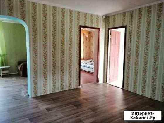 Дом 82 м² на участке 5.5 сот. Нягань