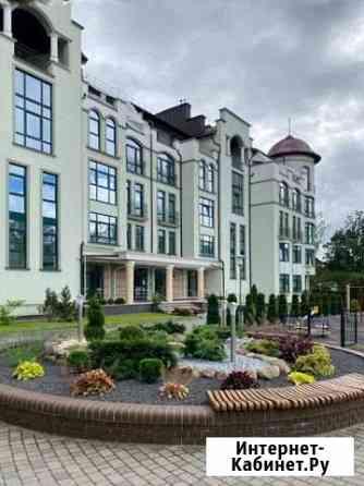 2-комнатная квартира, 74.1 м², 2/5 эт. Калининград