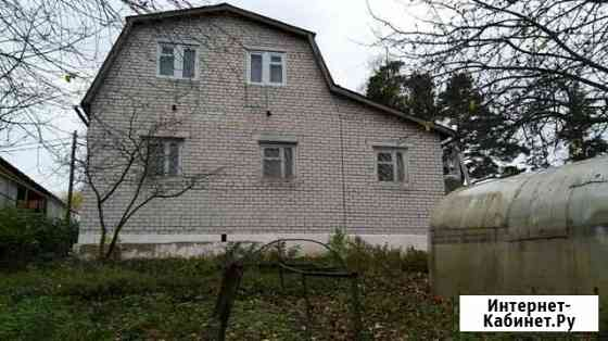 Дом 160 м² на участке 6 сот. Казань