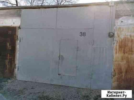 Гараж 23 м² Магнитогорск
