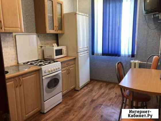2-комнатная квартира, 54 м², 6/9 эт. Набережные Челны