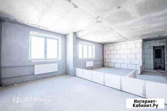 3-комнатная квартира, 88.7 м², 21/23 эт. Железнодорожный