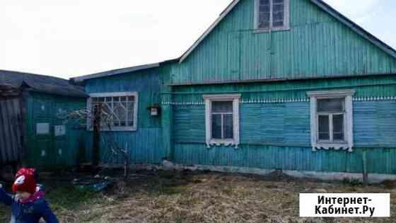 Дом 66.9 м² на участке 11 сот. Жуковка