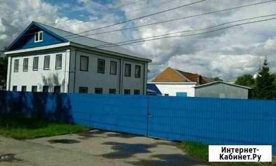 Дом 260 м² на участке 20 сот. Козловка