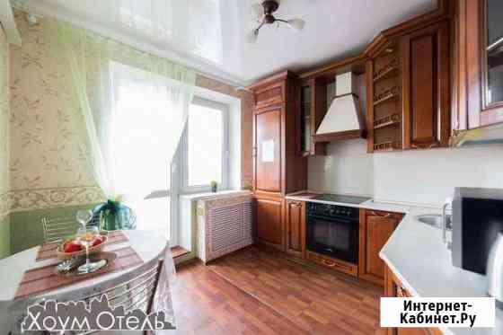 1-комнатная квартира, 45 м², 10/10 эт. Уфа