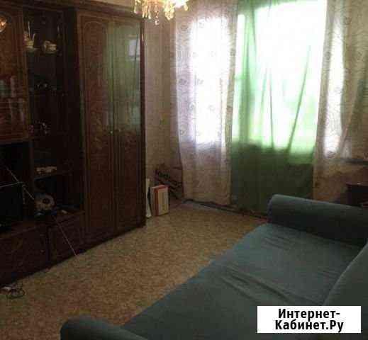 2-комнатная квартира, 47 м², 10/12 эт. Москва
