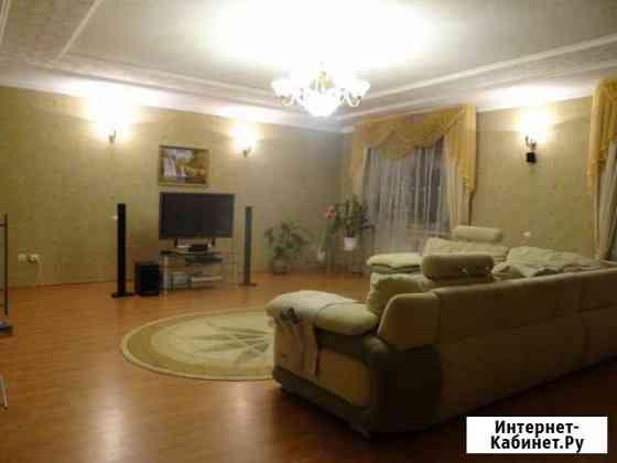 4-комнатная квартира, 154 м², 5/6 эт. Йошкар-Ола
