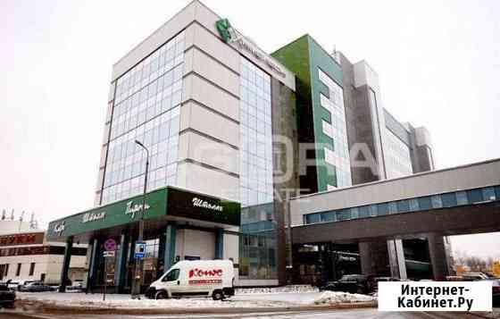 95м/Продажа офиса в Бизнес-центре В+ на Рязанском Москва