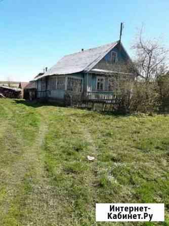 Дом 40 м² на участке 40 сот. Великий Новгород