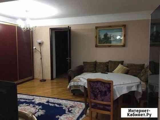 2-комнатная квартира, 70 м², 3/9 эт. Махачкала