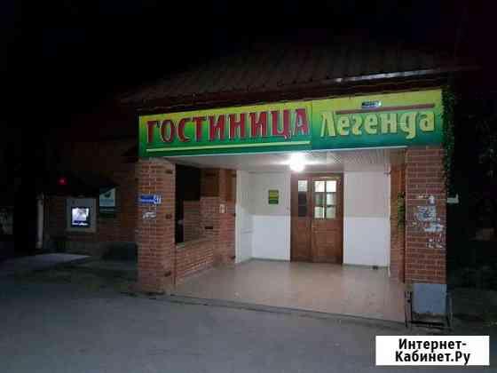 Комната 20 м² в 1-ком. кв., 1/1 эт. Хадыженск