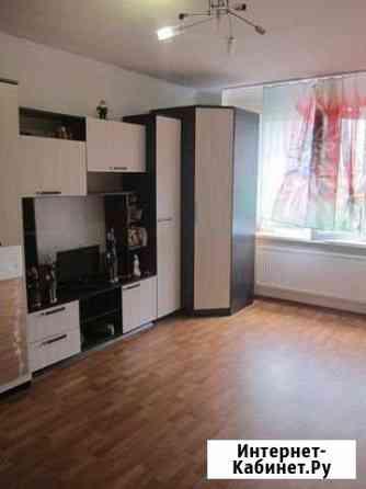 1-комнатная квартира, 42.3 м², 4/16 эт. Санкт-Петербург