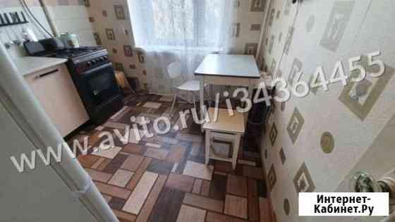 1-комнатная квартира, 35 м², 4/5 эт. Алексин