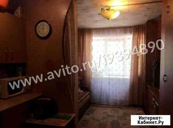 Комната 13.2 м² в 1-ком. кв., 2/5 эт. Калуга