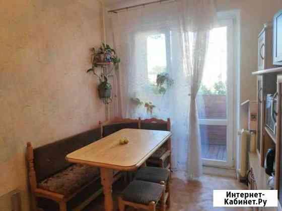 3-комнатная квартира, 90 м², 3/5 эт. Калининград