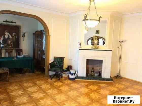 4-комнатная квартира, 137 м², 5/6 эт. Москва