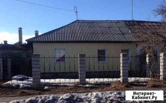 Дом 65 м² на участке 9 сот. Магнитогорск