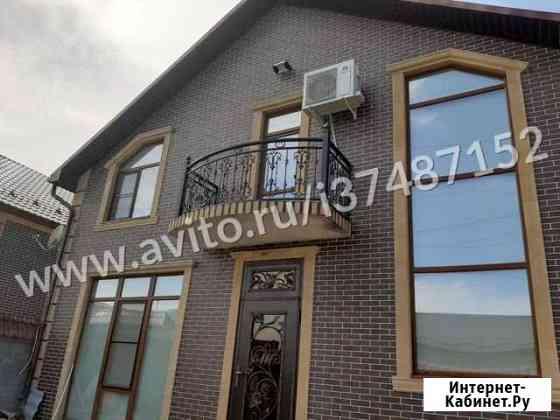 Дом 180 м² на участке 2.5 сот. Семендер