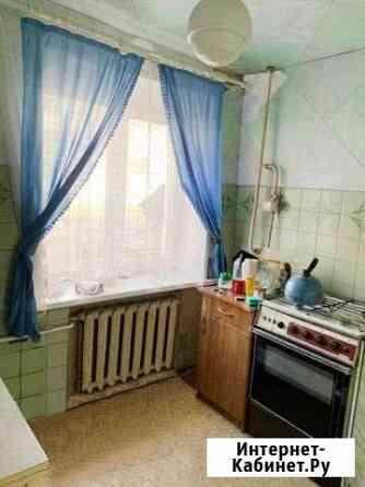 3-комнатная квартира, 63 м², 1/5 эт. Ковылкино