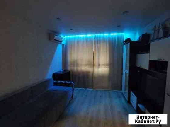 1-комнатная квартира, 37.4 м², 9/9 эт. Новосибирск