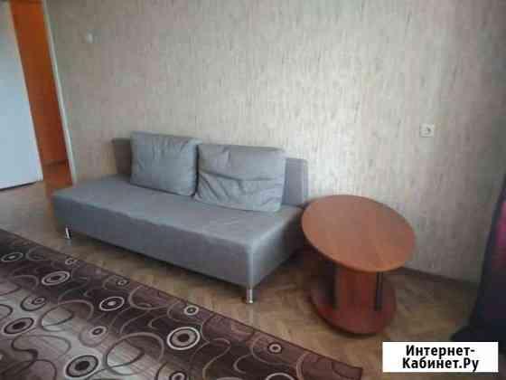 1-комнатная квартира, 38 м², 6/10 эт. Воронеж