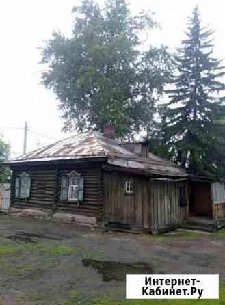 Дом 56.8 м² на участке 17.5 сот. Кемерово