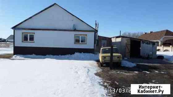Дом 125 м² на участке 16 сот. Азово