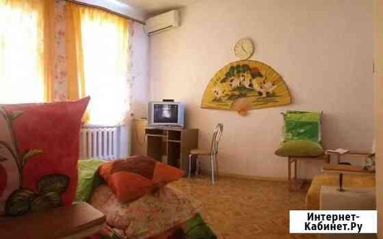 3-комнатная квартира, 45 м², 1/1 эт. Евпатория
