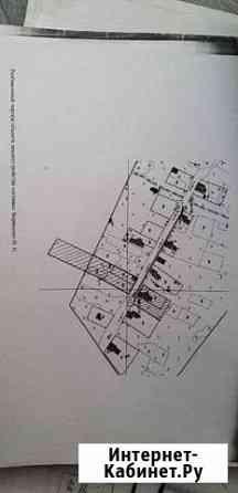 Дом 40 м² на участке 45 сот. Шуя