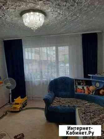 3-комнатная квартира, 60 м², 1/5 эт. Нефтекамск
