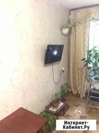 Комната 16 м² в 2-ком. кв., 1/5 эт. Пермь
