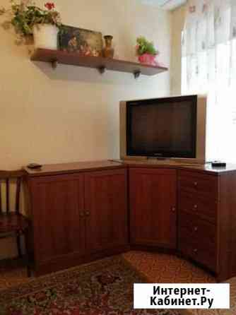 2-комнатная квартира, 40.4 м², 1/2 эт. Самара