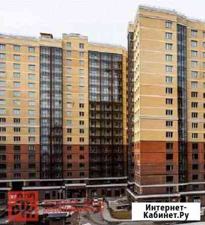 2-комнатная квартира, 61 м², 7/17 эт. Санкт-Петербург