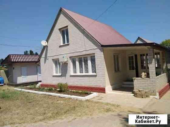 Дом 150 м² на участке 500 сот. Манаскент