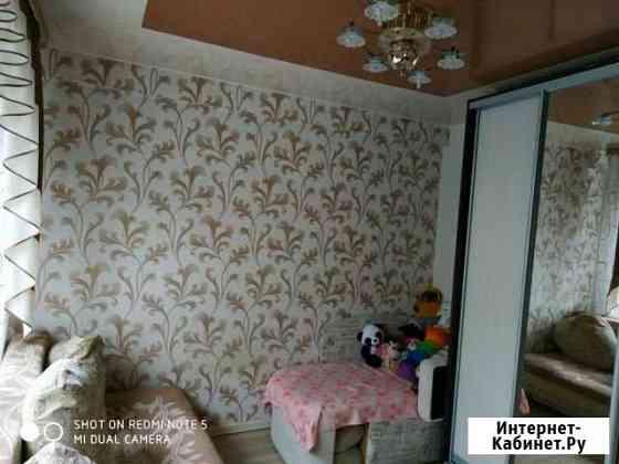 2-комнатная квартира, 30 м², 4/5 эт. Ухта