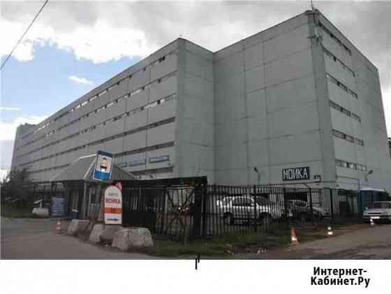 Гараж 22 м² Москва
