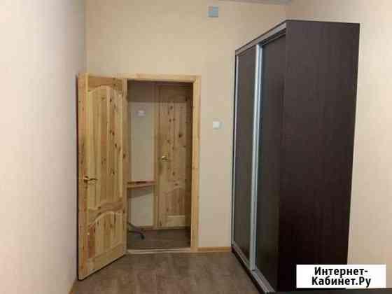 Комната 17 м² в 2-ком. кв., 3/6 эт. Санкт-Петербург