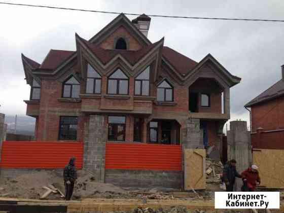 Дом 350 м² на участке 14 сот. Пятигорск